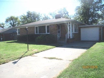 1230 Maple St, Boonville, MO 65233 - MLS#: 19-562