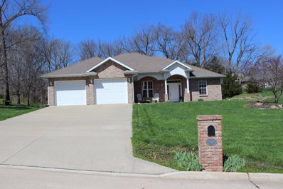 1305 Grace Lane, Boonville, MO 65233 - MLS#: 20-177