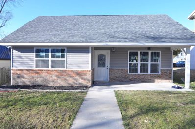 613 4th St, Boonville, MO 65233 - MLS#: 20-63