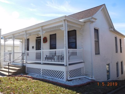 733 Main St, Boonville, MO 65233 - MLS#: 20-64