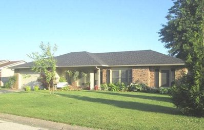 1000 Carla Dr, Boonville, MO 65233 - MLS#: 20-75