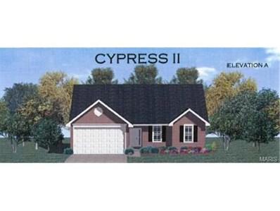 0 Tbb-Amberleigh Woods-Cypressii, Imperial, MO 63052 - MLS#: 13024860
