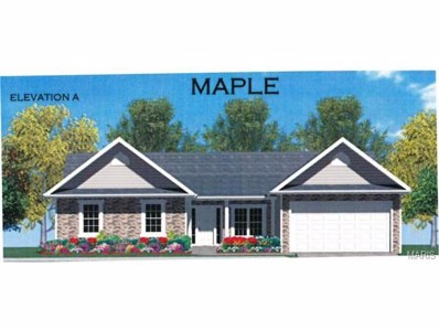 0 Amberleigh Woods-Maple, Imperial, MO 63052 - MLS#: 13024874