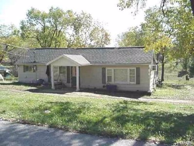 237 Hawkins, Crocker, MO 65452 - MLS#: 14001617