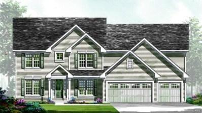 1 Tbb-Hadleigh @ Wilmer Valley, Wentzville, MO 63385 - MLS#: 14011472