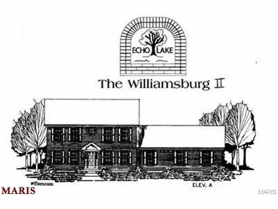 0 Williamsburg Dutch Creek Farms, Cedar Hill, MO 63016 - MLS#: 14066759