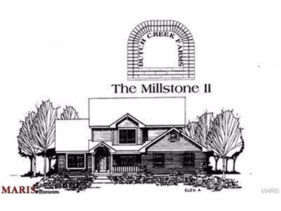 0 Millstone - Dutch Creek Farms, Cedar Hill, MO 63016 - MLS#: 14066762