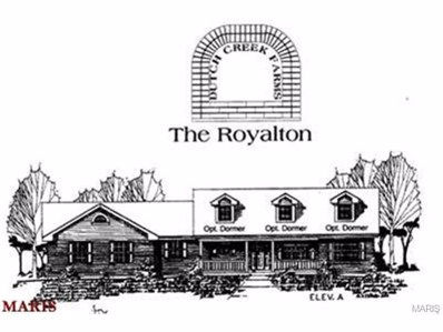 0 Royalton - Dutch Creek Farms, Cedar Hill, MO 63016 - MLS#: 14066764