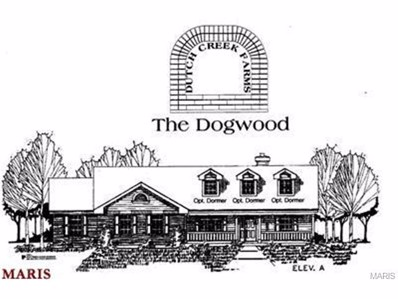 0 Dogwood - Dutch Creek Farms, Cedar Hill, MO 63016 - MLS#: 14066766
