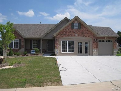 0 Hunters Glen-Cheyenne Model, Barnhart, MO 63012 - MLS#: 15008864