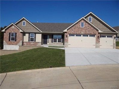 0 Hunters Glen-Frisco Model, Barnhart, MO 63012 - MLS#: 15008875
