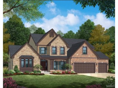 0 The Turnberry - Wyndemere, Lake St Louis, MO 63376 - MLS#: 15023516