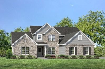 1 Tbb-Wyndham @ Ehlmann Farms, Weldon Spring, MO 63304 - MLS#: 16005085