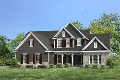 1 Tbb-Parkview Ii @Ehlmann Farms, Weldon Spring, MO 63304 - MLS#: 16005086