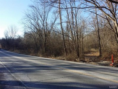 16911 Wild Horse Creek Road, Chesterfield, MO 63005 - MLS#: 16009270