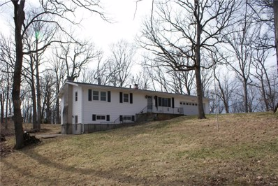 19222 Melrose Road, Glencoe, MO 63038 - MLS#: 16009930