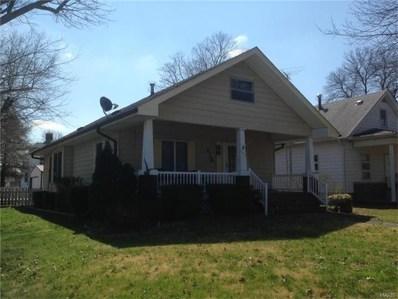 216 Elm, Gillespie, IL 62033 - MLS#: 16019264
