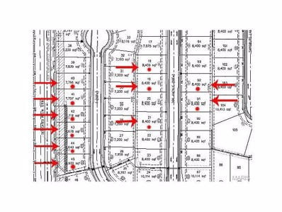 824 Bassett Street, O\'Fallon, IL 62269 - #: 16020124