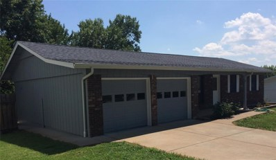 9 Heather Court, Crystal City, MO 63019 - MLS#: 16031841