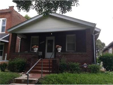 4656 Farlin Avenue, St Louis, MO 63115 - MLS#: 16034099