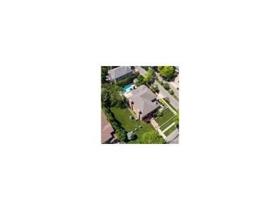 171 N Bemiston Avenue, Clayton, MO 63105 - MLS#: 16041035