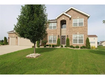 904 Thornridge Court, Caseyville, IL 62232 - #: 16049487