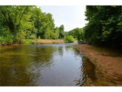 0 Fir Tree Road, Potosi, MO 63664 - MLS#: 16055029