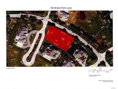 100 Bristol Park Lane, Edwardsville, IL 62025 - #: 16059898