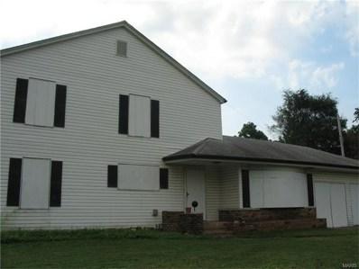1602 Gaty, East St Louis, IL 62205 - MLS#: 16065931