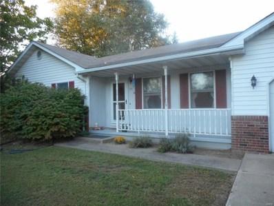 55 Sugarwood Drive, Jerseyville, IL 62052 - MLS#: 16068443