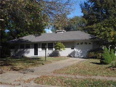 3604 Terrace Lane, Granite City, IL 62040 - #: 16074651
