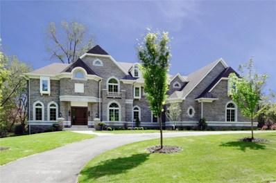 10 Larkdale Drive, Ladue, MO 63124 - MLS#: 16081085