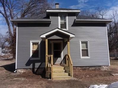 915 Rock Street, Alton, IL 62002 - #: 16083371