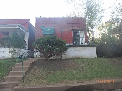 4204 E Lexington Avenue, St Louis, MO 63115 - MLS#: 16085168