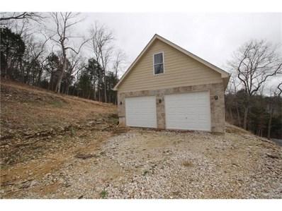 207 Oak Ridge, Eureka, MO 63025 - MLS#: 17000731