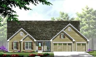 1 Arlington Ii @Miralago Estates, St Peters, MO 63376 - MLS#: 17006568
