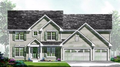 1 Tbb-Hadleigh @Miralago Estates, St Peters, MO 63376 - MLS#: 17006569