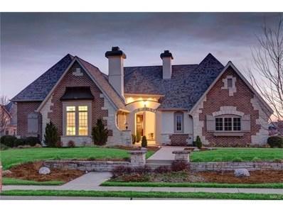 163 Berringer Drive, O\'Fallon, IL 62269 - MLS#: 17007853