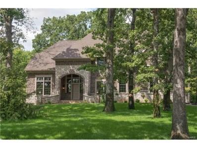 13 Sackston Woods Lane, Creve Coeur, MO 63141 - MLS#: 17010105