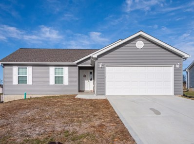 0 The Bluffwood In Chantilly, Winfield, MO 63389 - MLS#: 17013077