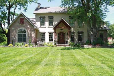 1816 Kimberly Lake Drive, Belleville, IL 62226 - MLS#: 17021092