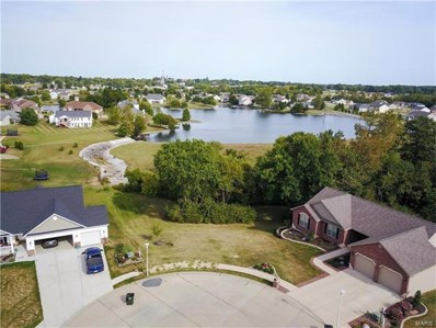 302 Independence Avenue, Waterloo, IL 62298 - MLS#: 17025589