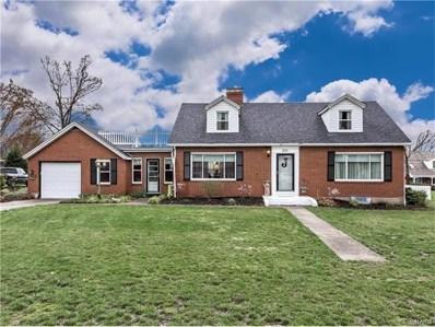 231 Thomas Terr, Edwardsville, IL 62025 - #: 17026211