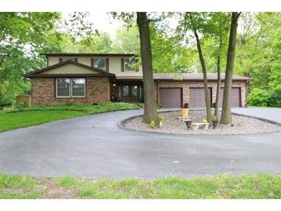 579 N Green Mount, Shiloh, IL 62221 - MLS#: 17027280