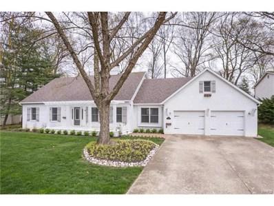 820 Timberlake, Edwardsville, IL 62025 - #: 17028624