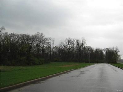 0 Vaughn Rd\/State Rt. 111, Wood River, IL 62095 - MLS#: 17029501