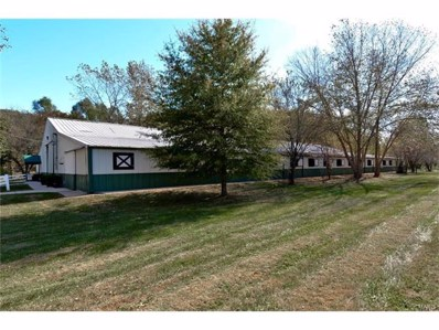 2330 Ossenfort Road, Wildwood, MO 63038 - MLS#: 17030130