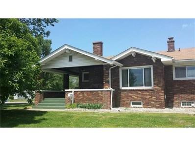 283 S Central Avenue, Wood River, IL 62095 - #: 17040869