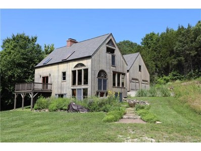 657 Fairfield Valley Road, Pacific, MO 63069 - MLS#: 17041305