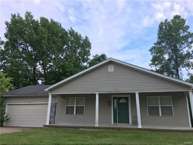 3910 Max Weich Place, Florissant, MO 63033 - MLS#: 17041773